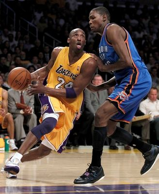 Kobe Bryant Dunks On Kevin Durant Tattoos Tattoo Quotes:...