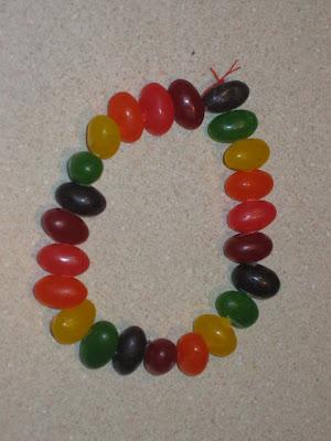 jelly fuck me bracelets