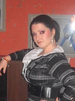 Cristina Bondoc