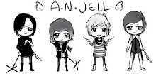 ☜♥☞ I ♡ A.N.JELL ☜♥☞
