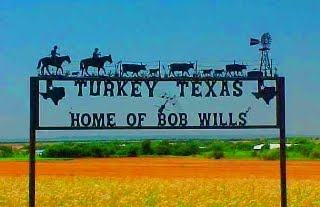 Home of BOB WILLS