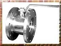 Flush Ball Valves