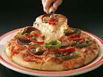 Расскажи о любимой пицце!