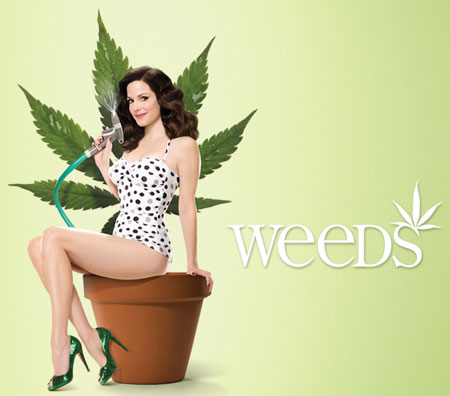 weeds season 1. hot weeds season 1 dvd cover.