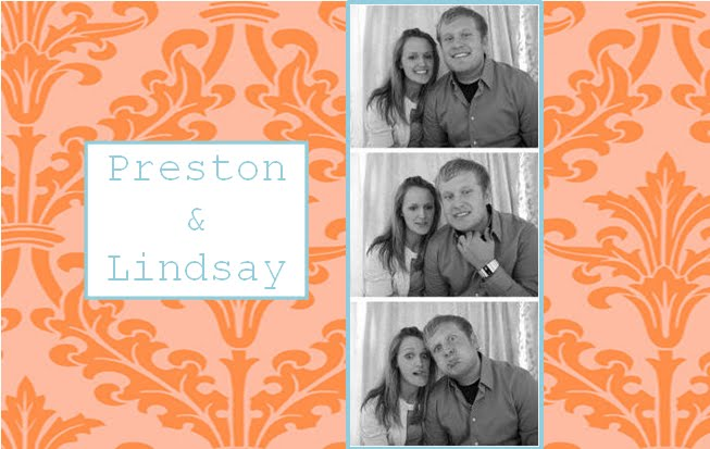 Preston and Lindsay