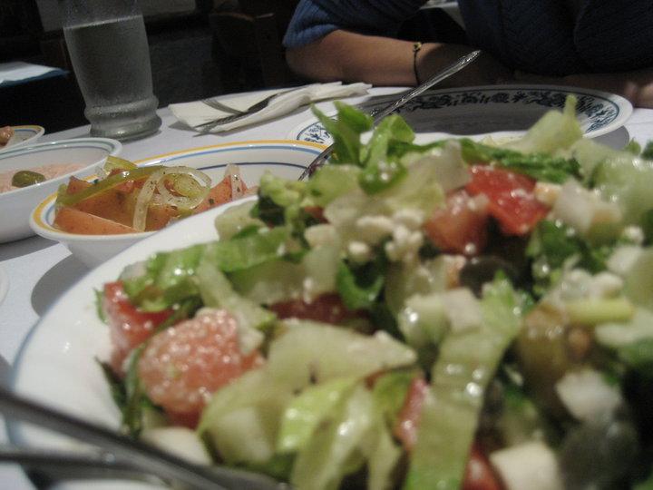 Zenon Taverna Greek Restaurant, Zum Stammtisch German Restaurant, and ...