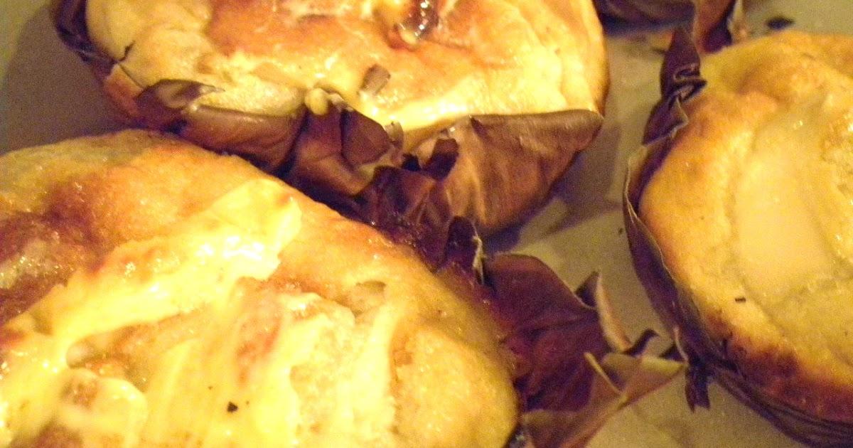 Foodamn philippines bibingkinitans mini bibingka