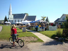 Caseville Ribstock Festival