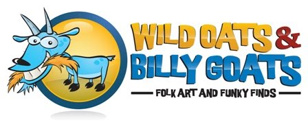 Wild Oats & Billy Goats