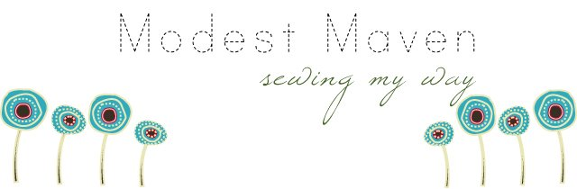 Modest Maven