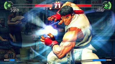 5th Street Fighter IV Location test announced