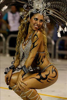 samba de garotta carnavales rio de janeiro