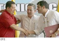 Chavez Uribe Rafael Correa