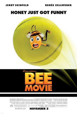 bee bee bee movie movie movie jerry seinfel trailer sinopsis