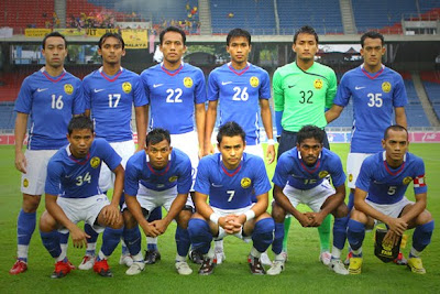 Sukan Sea Laos 2009, Malaysia Juara Bola Sepak