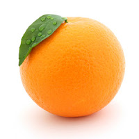 the essential orange