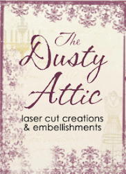 Dusty Attic Member