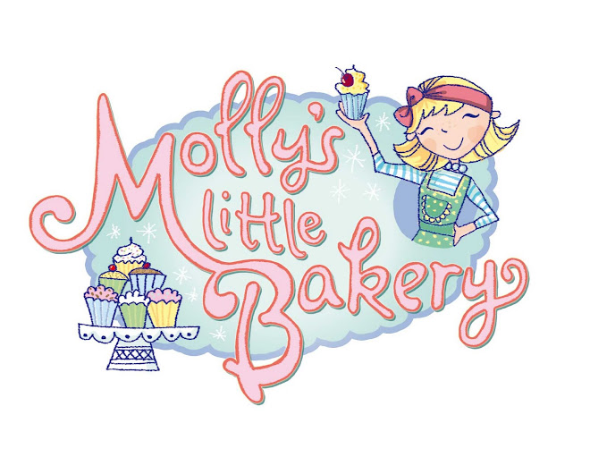 Molly&#39;s Little Bakery