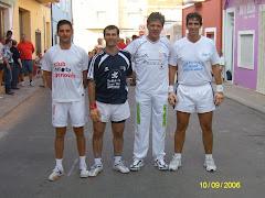 LA XARA 2006