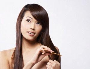 Tips cara merawat rambut sehat alami rambut merupakan mahkota terutama