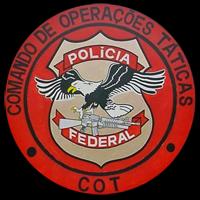 Comando de Operações Táticas da Polícia Federal (COT)