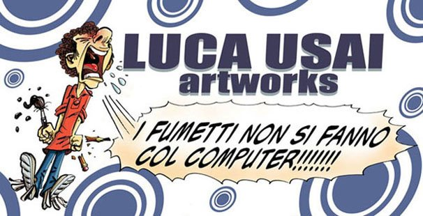 luca usai