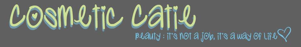 Cosmetic Catie