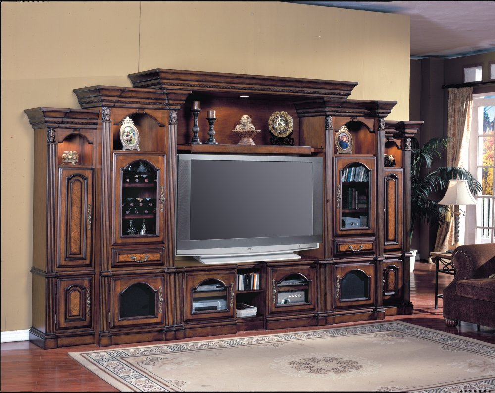 Entertainment center furniture ideas for House furniture ideas