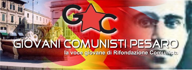 Giovani Comunisti/e Pesaro