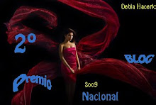 2º Premio Nacional 2009