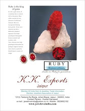 K.K. Exports, The Ruby King