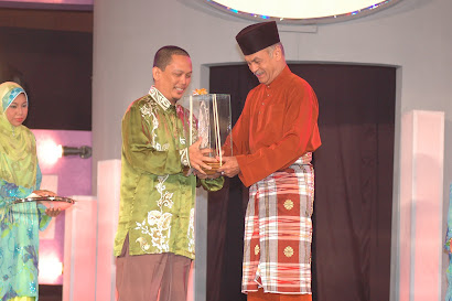 ANUGERAH AMIN KALI KE 2 (2008)