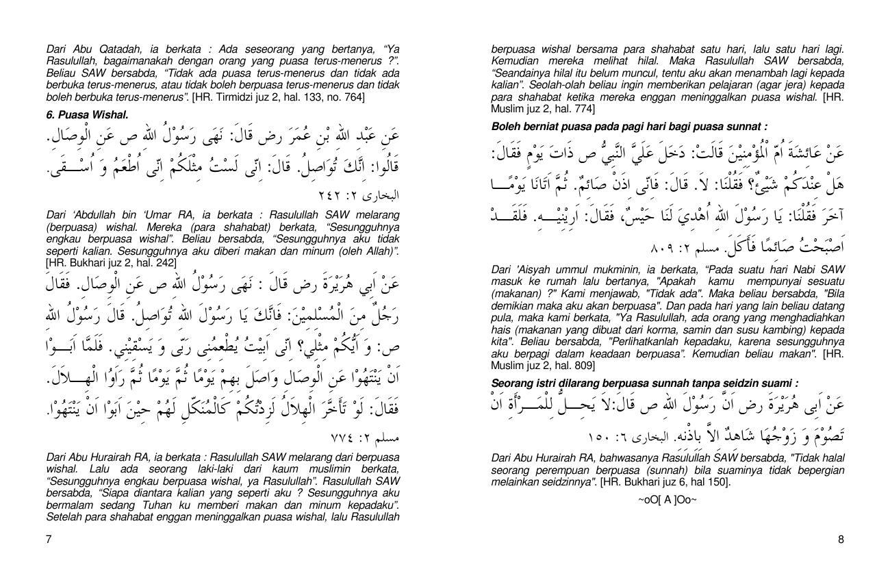 100919 puasa sunnah 2