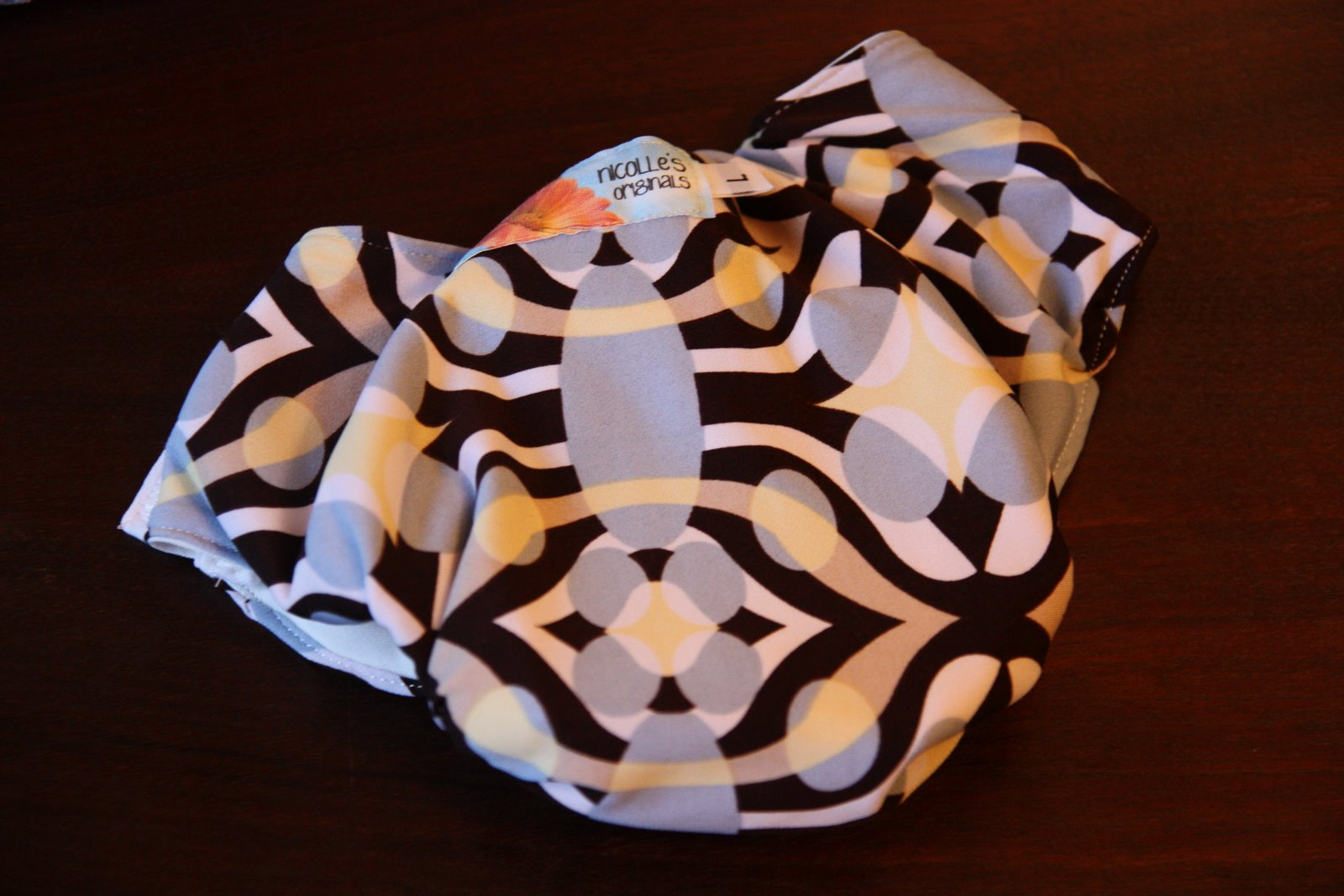 Cloth Diaper Sewing