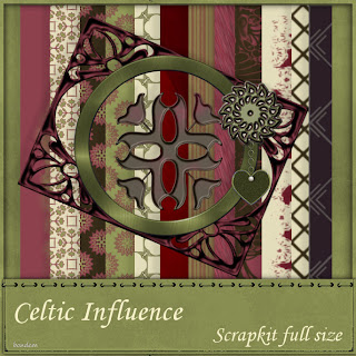 http://christinescrafts.blogspot.com/2009/12/celtic-influence.html