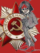 Vocalista de Corporação Acusado de Contra-Espionagem