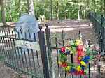 African Cemetery in Oak Ridge, Tenn