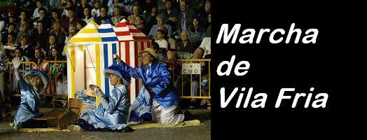 Marcha Popular de Vila Fria