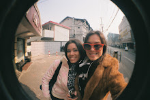 FISHEYE IN SHANGHAI
