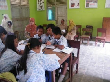 Implementasi Lesson Study
