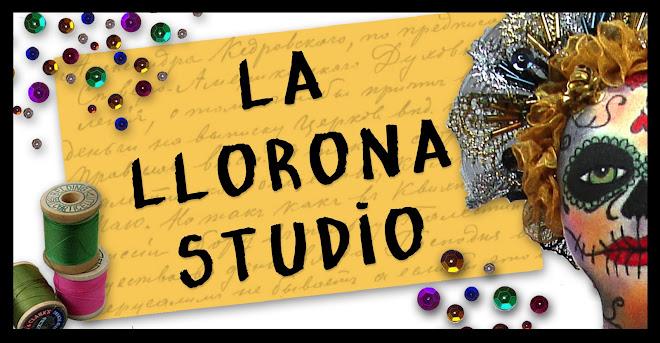 La Llorona Studio