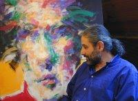 الفنان ايادالجلبي Ayad Celebi