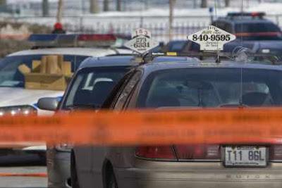 Agression de deux chauffeurs de taxi montréalais