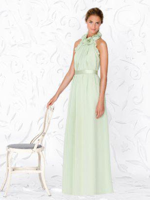 Inspired options for bridesmaids Saison Blanche Love By Enzoani