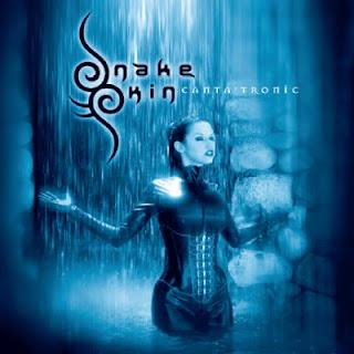 Snakeskin - Canta' Tronic [2006]