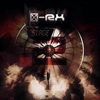 [X] - Rx - Stage 2 [2009]