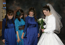 Wedding in Jerusalem - 2010 - The Sisters