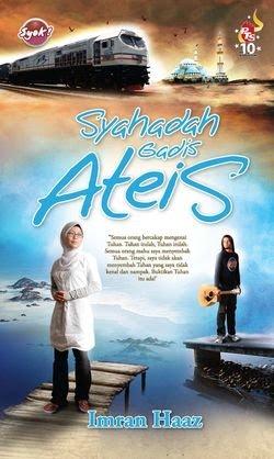 Syahadah Gadis Ateis