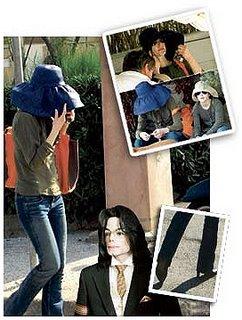 Cambio de sexo Michael Jackson