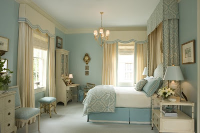 Never Without: Powder Blue Therapy: Part II